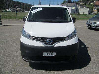gebraucht Nissan NV200 1.6 16V 110 Comfort Euro 6