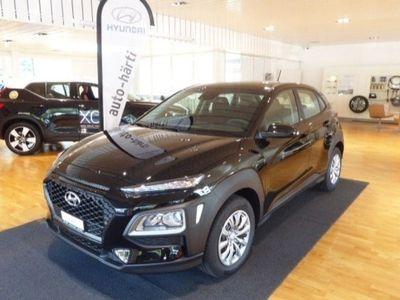 gebraucht Hyundai Kona 1.0 T-GDi Pica