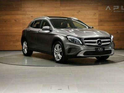 gebraucht Mercedes GLA200 CDI Swiss Star Edition Urban 4Matic 7G-DCT