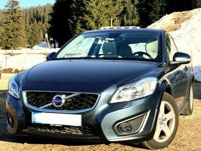 gebraucht Volvo C30 2.0D Summum Powershift