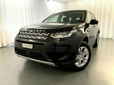 gebraucht Land Rover Discovery Sport Discovery SP2.0 Si4 S