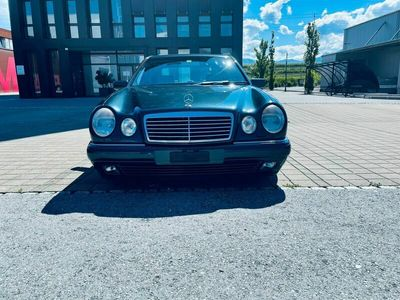 gebraucht Mercedes E280 E-Klasse MercedesW210