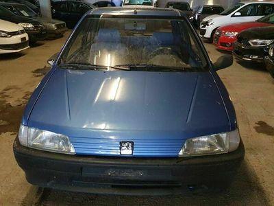 gebraucht Peugeot 106 1.1 Kid