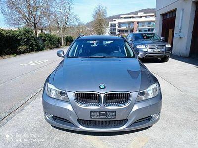 gebraucht BMW 325 3er 325i xDrive 2009 Facelift Lci 3er i xDrive 2009 Facelift Lci