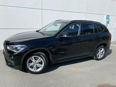 gebraucht BMW X1 X1 F48 18d sDriveF48 18d sDrive