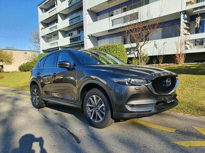 gebraucht Mazda CX-5 CX-5