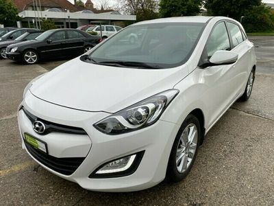 gebraucht Hyundai i30 1.6 GDI Premium Automatic