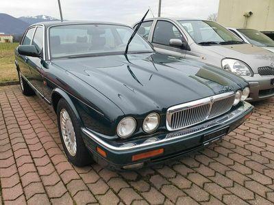 gebraucht Jaguar XJ6 XJ6 SOVEREING 4.0 LSOVEREING 4.0 L