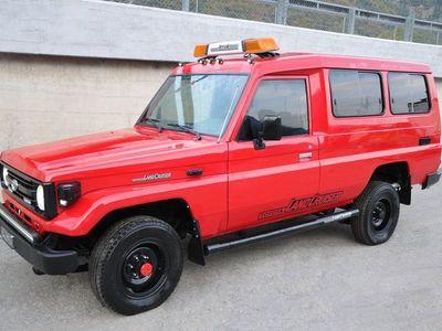gebraucht Toyota Land Cruiser Land Cruiser 400Hzj75