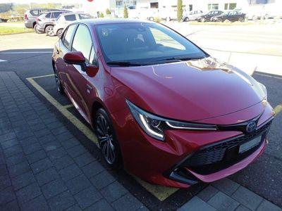 gebraucht Toyota Corolla 2.0 HSD Trend e-CVT