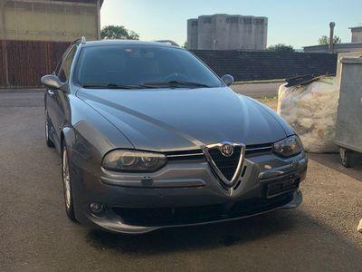 gebraucht Alfa Romeo GTA 156HG SW.
