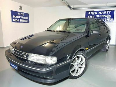 gebraucht Saab 9000 CS 2.3 turbo 16