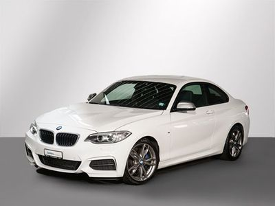 gebraucht BMW M235 2ER REIHE F22 COUPÉ