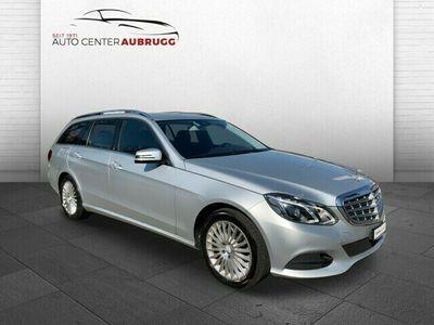 gebraucht Mercedes E250 CDI 4Matic 7G-Tronic