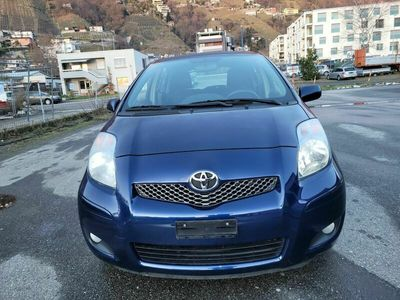gebraucht Toyota Yaris 1.3/ OTTIMO STATO/COLLAUDO FRESCO,