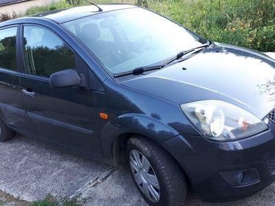 gebraucht Ford Fiesta 1.4 jg.2006