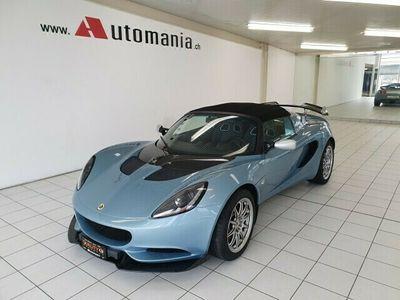 gebraucht Lotus Elise 250 Cup