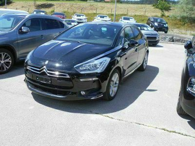 gebraucht DS Automobiles DS5 2.0 HDi SO Chic