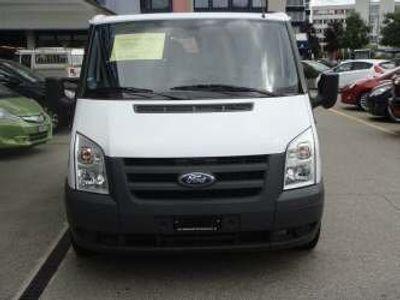 gebraucht Ford Transit Van 280 S 2.2 TDCi 115 Level 3
