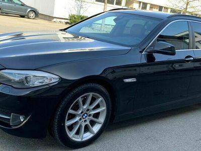 gebraucht BMW 530 5erxDrive MFK: 26.04.2021