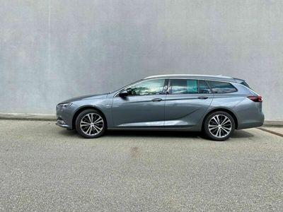 gebraucht Opel Insignia Insignia Frisch ab Service! Werksgarantie bis 10.22! Top-AusstattungFrisch ab Service! Werksgarantie bis 10.22! Top-Ausstattung
