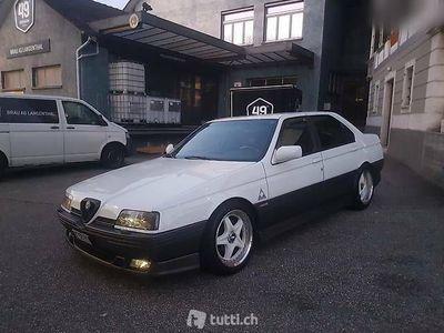 gebraucht Alfa Romeo 164 2.0 T.S letzte Serie