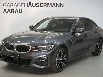 gebraucht BMW 330e 3erSteptronic