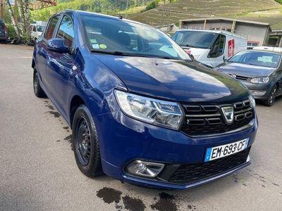 gebraucht Dacia Sandero 1.5 dCi Lauréate