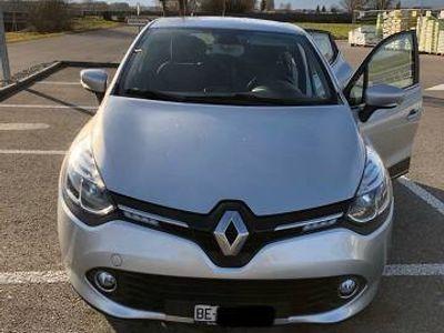 gebraucht Renault Clio 0.9 Liter