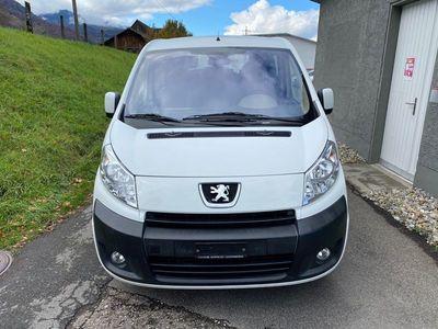 gebraucht Peugeot Expert 2.0 HDi FAP