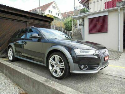 gebraucht Audi A4 Allroad 2.0 TDI 190 S-Tronic