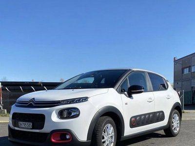 gebraucht Citroën C3 Cityflitzer in Top Zustand