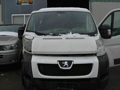 gebraucht Peugeot Boxer 2.2 HDI 335 L3