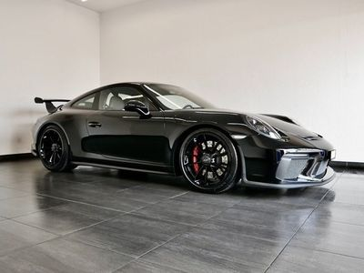 """gebraucht Porsche 911 GT3 Clubsport """" Hand geschaltet """""""