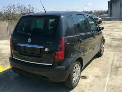 gebraucht Lancia Musa 1.3 JTD Diesel JG 2006 B04 MFK 2020