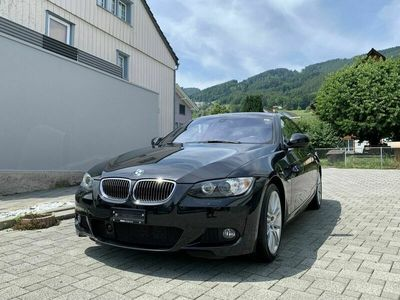 gebraucht BMW 335 3er i xDrive E92 Coupè