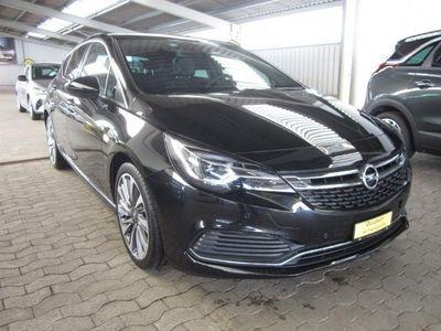 gebraucht Opel Astra 1.6i Turbo OPC Line