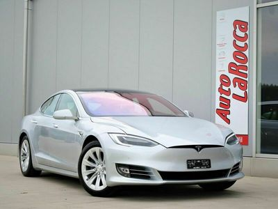 gebraucht Tesla Model S 75 D