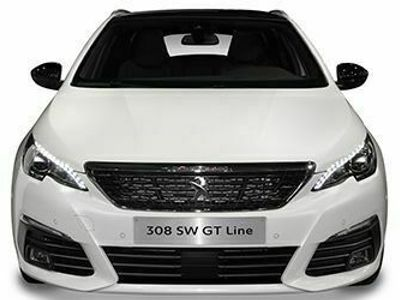 gebraucht Peugeot 308 308 SW 1.2 PureTech 130 All. Pack S/SSW 1.2 PureTech 130 All. Pack S/S