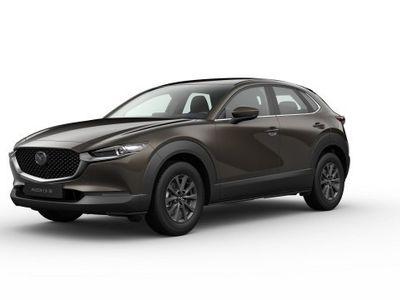 gebraucht Mazda CX-30 SKYACTIV-X M Hybrid 180 Ambition FWD