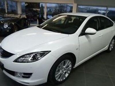 gebraucht Mazda 6 Lim. 1.8 Exclusive Sport Touring TÜV Neu
