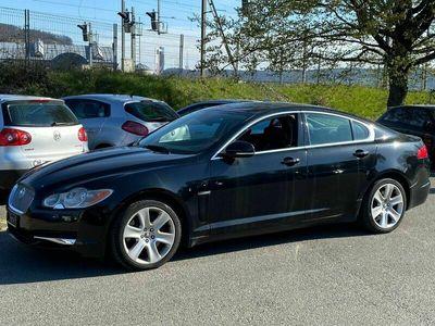 gebraucht Jaguar XF 3.0d S V6 Portfolio