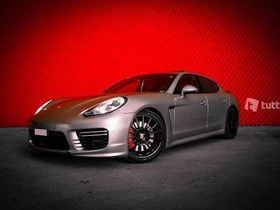 gebraucht Porsche Panamera GTS 4,8 Facelift