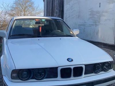 gebraucht BMW 535 5er i e34 Handgeschaltet (Sperdiff)