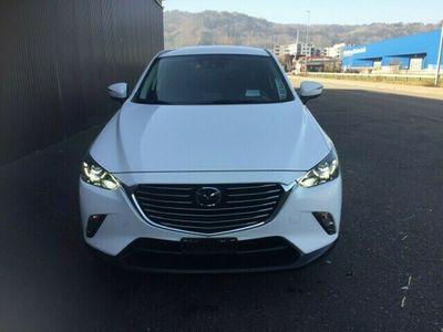 gebraucht Mazda CX-3 1.5 D Revolution AWD Skyactiv Drive