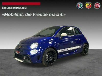 gebraucht Fiat 500 Abarth 595 1.4 180 Competizione