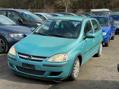 gebraucht Opel Corsa 1.2 TP (Essentia)
