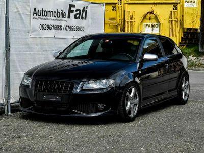 gebraucht Audi S3 2.0 Turbo FSI quattro ab MFK/ 299'000 km