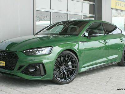 gebraucht Audi RS5 Sportback 2.9 TFSI*Facelift-Keramik*