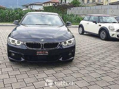 gebraucht BMW 420 Gran Coupé d xDrive M Sport Steptronic